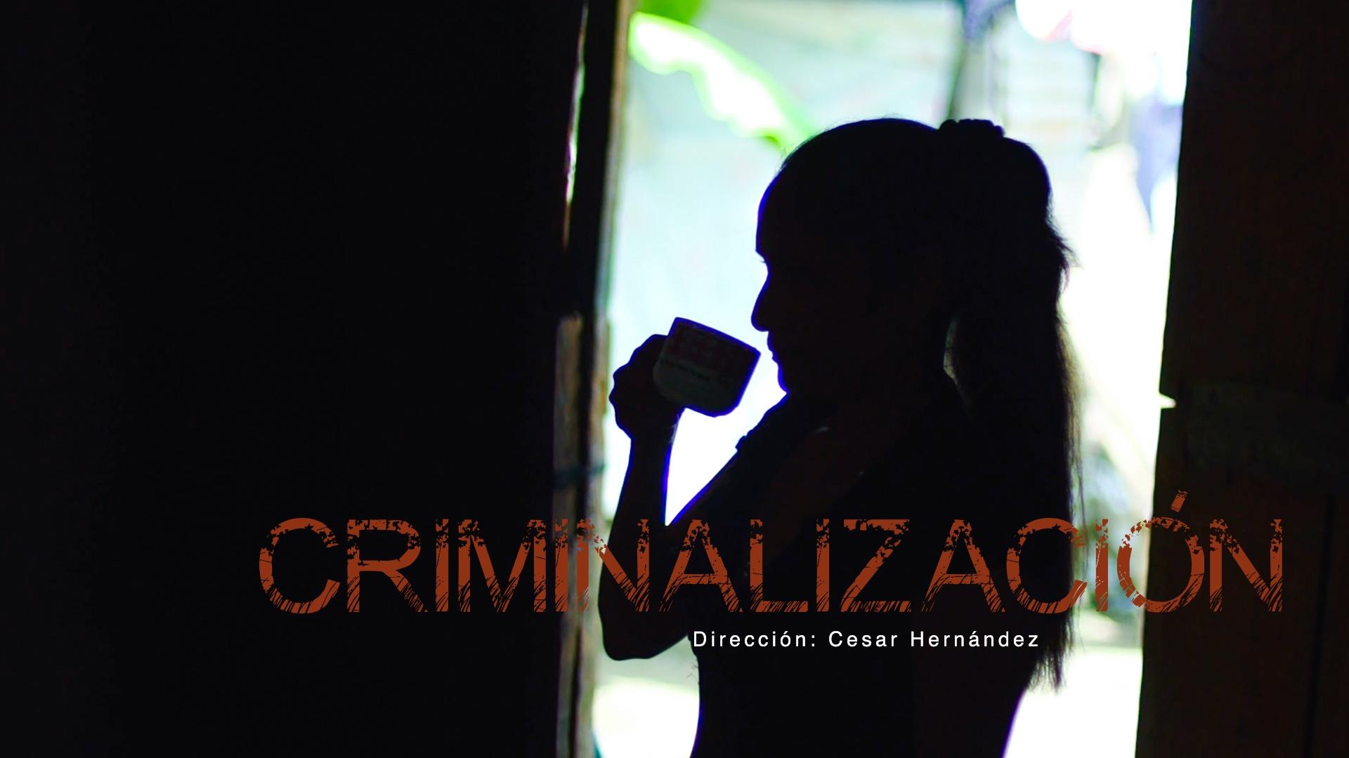 Criminalización